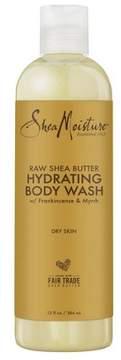 SheaMoisture Raw Shea Butter Body Wash - 13 fl oz