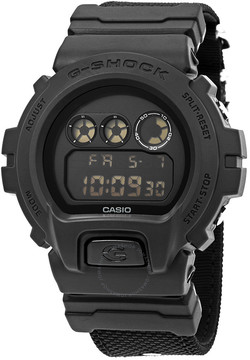 Casio G-Shock Perpetual Alarm Chronograph Men's Digital Watch