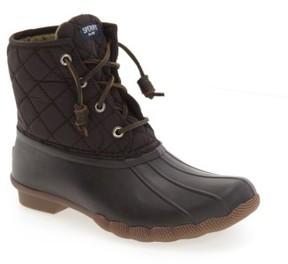 Sperry Women's 'Saltwater' Waterproof Rain Boot