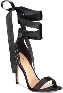 Aldo Mirilian Tie-Up Dress Sandals Women's Shoes