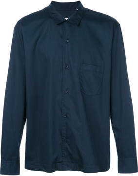 Mauro Grifoni long sleeve shirt