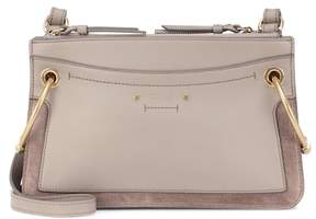 Chloé Roy Mini leather crossbody bag