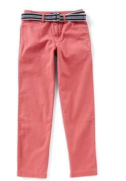 Ralph Lauren Big Boys 8-20 Stretch Chino Pants