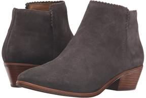 Jack Rogers Bailee Suede Women's Boots