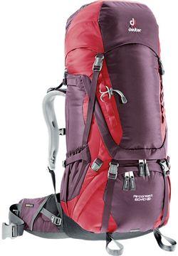 Deuter Aircontact SL 60 + 10L Backpack