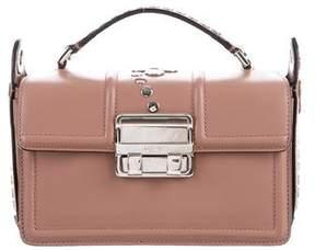 Lanvin Studded Small Jiji Bag