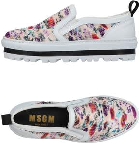 MSGM Loafers