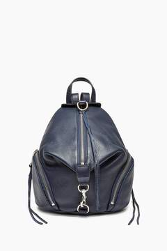 Rebecca Minkoff Medium Julian Backpack - RED - STYLE