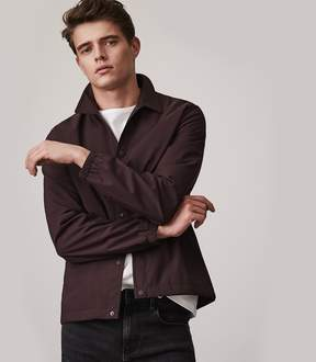 Reiss CARTER Casual coat