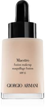 Giorgio Armani Maestro Fusion Make-Up