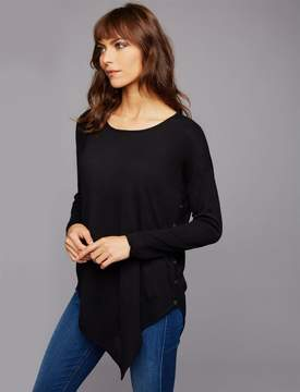 A Pea in the Pod Isabella Oliver Poncho Nursing Top