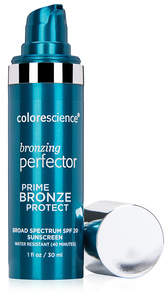 Colorescience Skin Perfector Bronzing Primer SPF 20