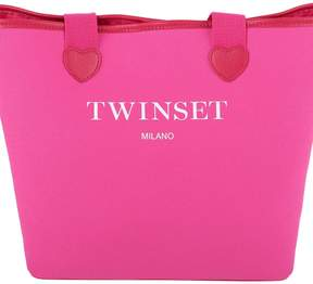 Twin-Set TwinSet Shopping Bag Paris