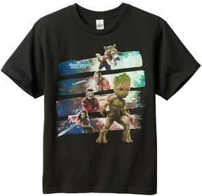 Marvel Boys 8-20 Guardians of the Galaxy Vol. 2 Tee