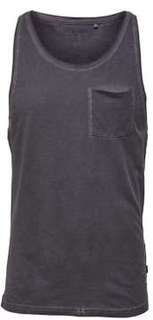 ONLY & SONS Washed Out Cotton Tank Top