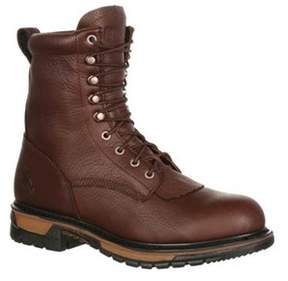 Rocky Men's 8 Ride Lacer 6717 Boot.