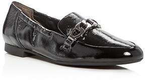 Paul Green Newcastle Patent Loafers