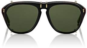Gucci Men's GG0128S Sunglasses