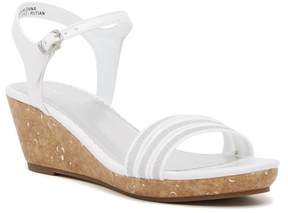 Nine West Emily 2 Wedge Sandal (Little Kid & Big Kid)