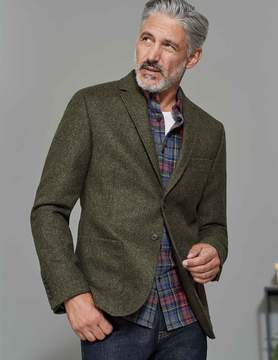 Boden Whitton Tweed Blazer