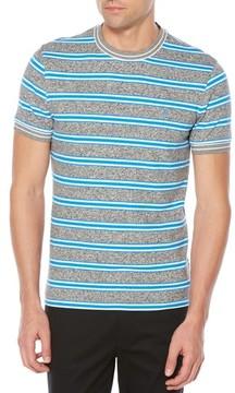 Original Penguin Men's Jaspe Retro Stripe T-Shirt