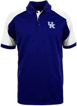 Antigua Men's Kentucky Wildcats Century Polo Shirt