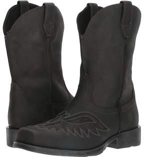 Ariat Rambler Renegade Cowboy Boots