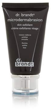 Dr. Brandt Skincare Microdermabrasion Skin Exfoliant