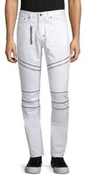 PRPS Tapered Boat Jeans