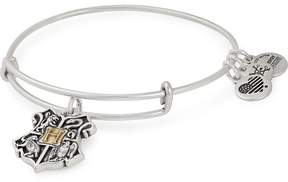 Alex and Ani HARRY POTTERTM HOGWARTSTM Two Tone Charm Bangle
