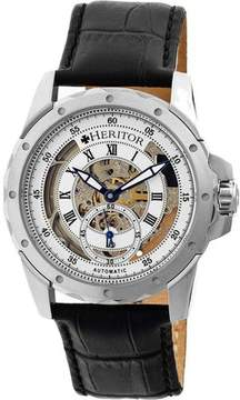 Heritor Automatic HR3401 Armstrong Watch (Men's)