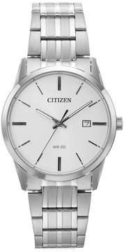 Citizen Men's Stainless Steel Watch - BI5000-52A