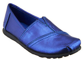 Andrew Geller As Is Cerry Slip-on Shoes with Goring