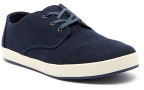 Toms Paseo Corduroy Wool Sneaker