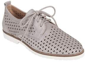 Earth R) Camino Perforated Sneaker