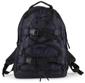 Superdry Camo Mega Ripstop Tarp Backpack