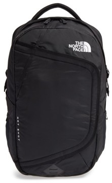 The North Face Men's 'Hot Shot' Backpack - Black