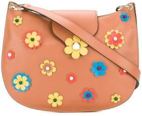 Tila March Mila floral hobo bag