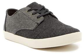 Toms Paseo Wool Sneaker