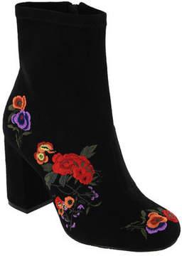 Mia Women's Monique Embroidered Boot