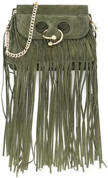 Fringe Mini Pierce Bag