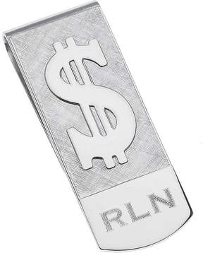 Asstd National Brand Personalized Dollar Sign Money Clip