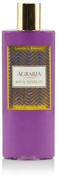 Agraria Lavendar & Rosemary Bath & Shower Gel