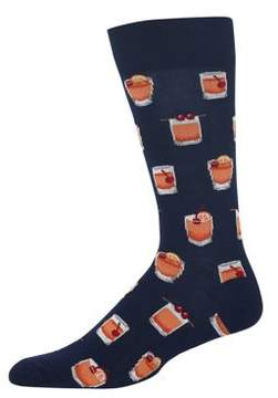 Hot Sox Old Fashioned Socks