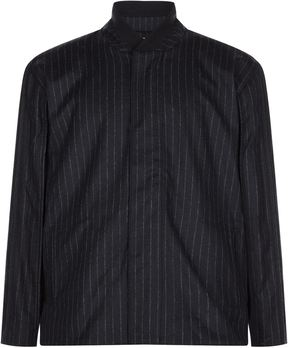 Lot 78 Wool Stripe Jacket