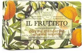 Nesti Dante Il Frutteto Moisturizing Soap - Olive & Tangerine