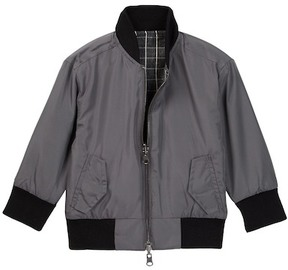 Sovereign Code Walden Reversible Bomber Jacket (Baby Boys)