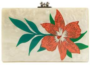 Sam Edelman Women's Flower Mini Clutch
