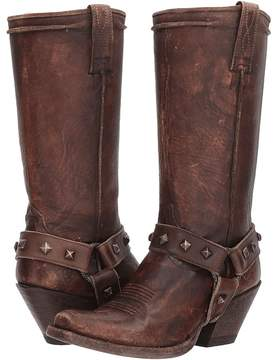 Ariat Rowan Harness Cowboy Boots
