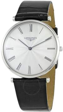 Longines La Grande Classique Silver Dial Men's Watch